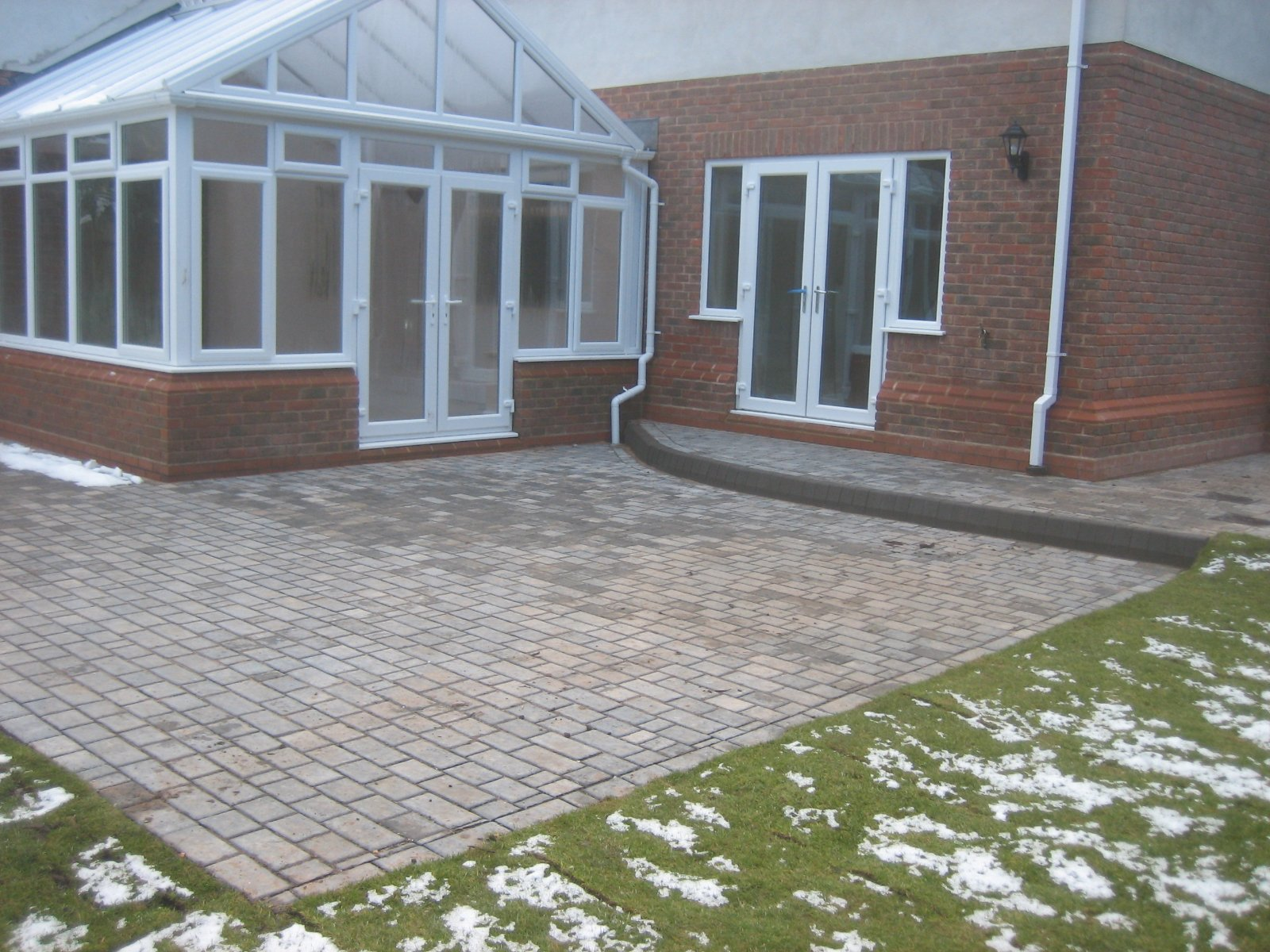 Landscaping Kidderminster